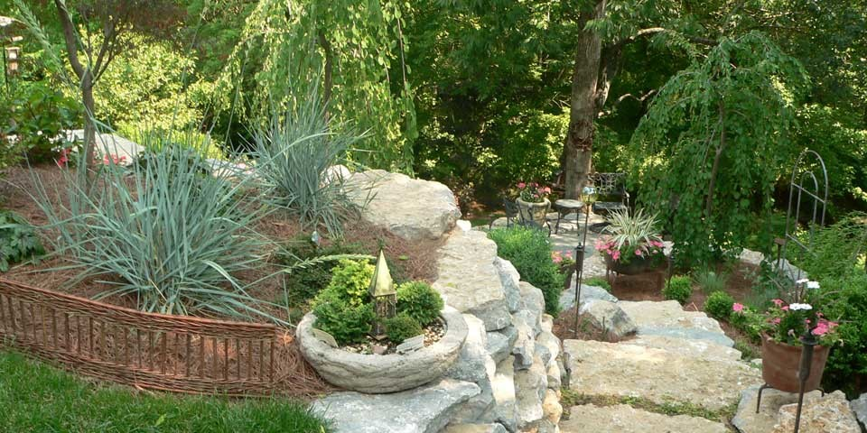 Landscaping Projects by Landscape Alternatives