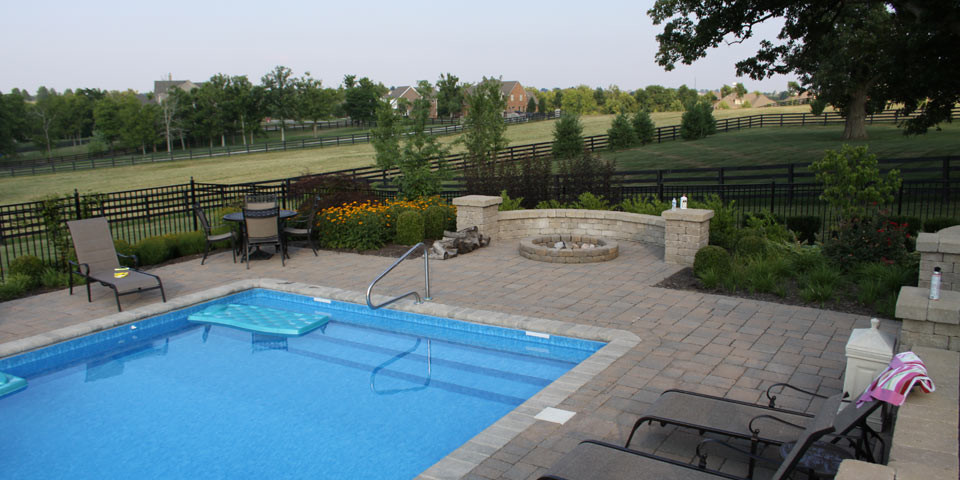 Pool Projects by Landscape Alternatives